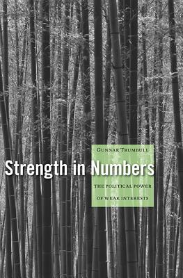 Strength in Numbers By Trumbull, Gunnar